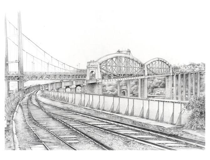 Royal Albert Bridge Saltash Royal Albert Bridge